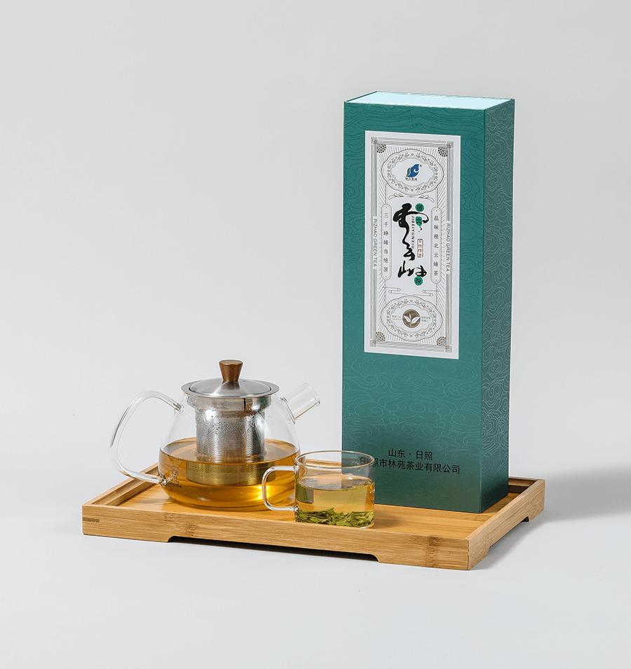 日照绿茶108g