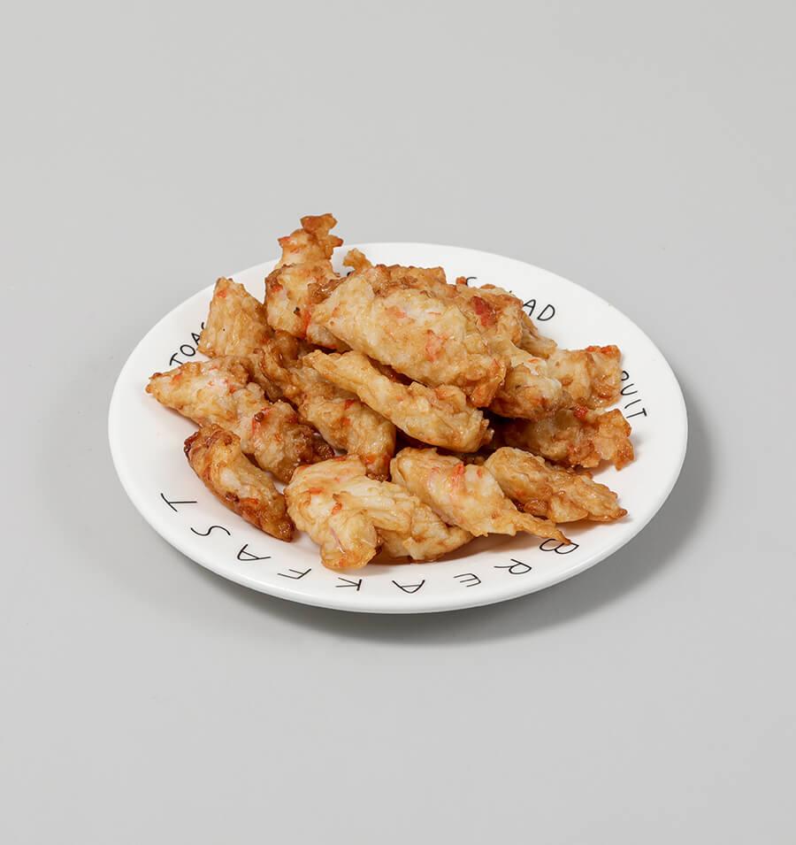 蟹味甜不辣
