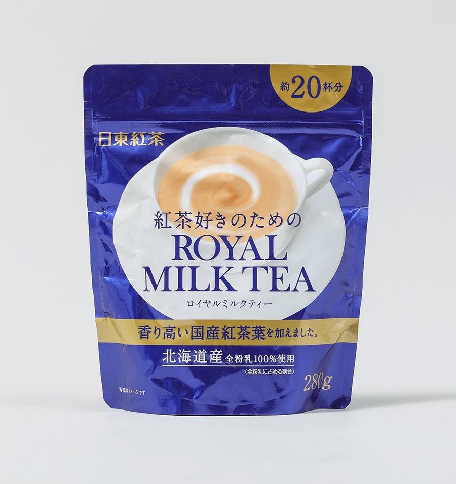 经典原味速溶奶茶