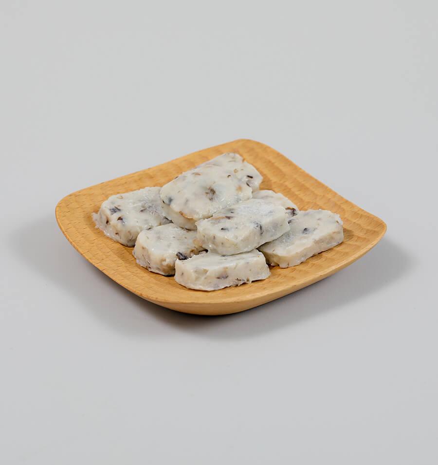菌菇海鲜滑