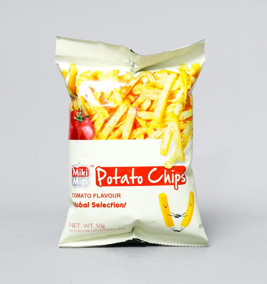 薯条(番茄味)