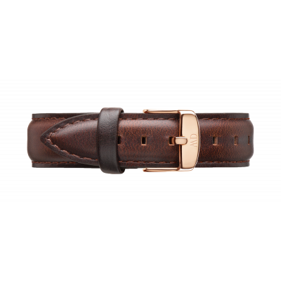 Watch band Classic Bristol rose gold 18