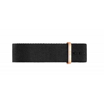 Watch band Classic cornwall rose gold 18