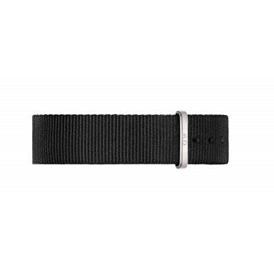 Watch band Classic cornwall silver 18