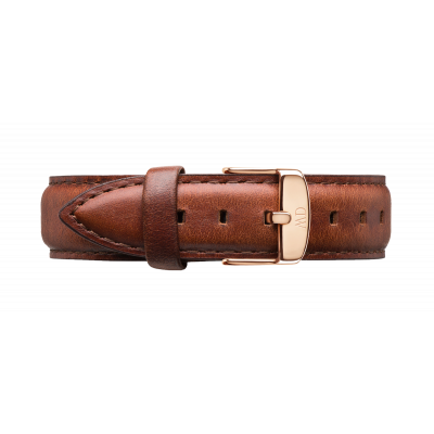 Watch band Classic St Mawes rose gold 18