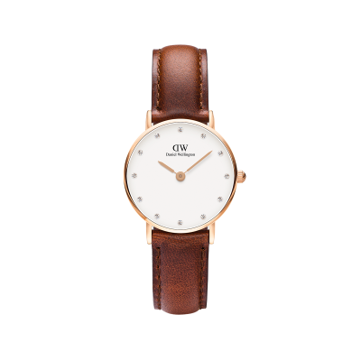 Classy St Mawes Rose Gold 26mm
