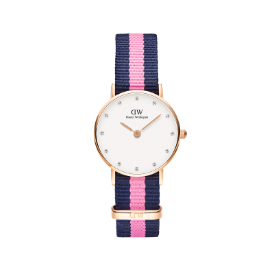 Classy Winchester Rose Gold 26mm