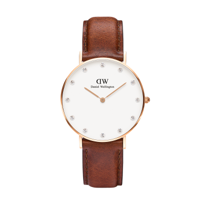 Classy St Mawes Rose Gold 34mm